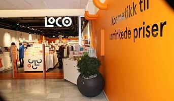 Vita og Loco konkurs