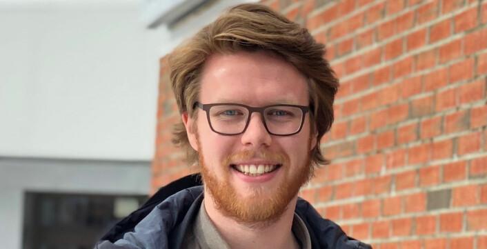 Lars Ove Løseth (Foto: Alti Foraltning)