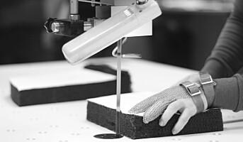 Grønne tekstiler får innovasjonsstøtte