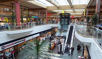 Danmarks beste kjøpesenter og retailer