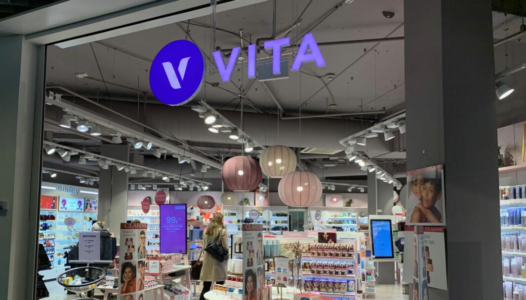 Jotunfjell Partners kjøpte konkursboet til Vita og har etter ett år fått kjeden i pluss etter å ha lagt ned halvparten av butikkene.