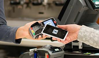 Paradigmeskifte for betalinger i retail
