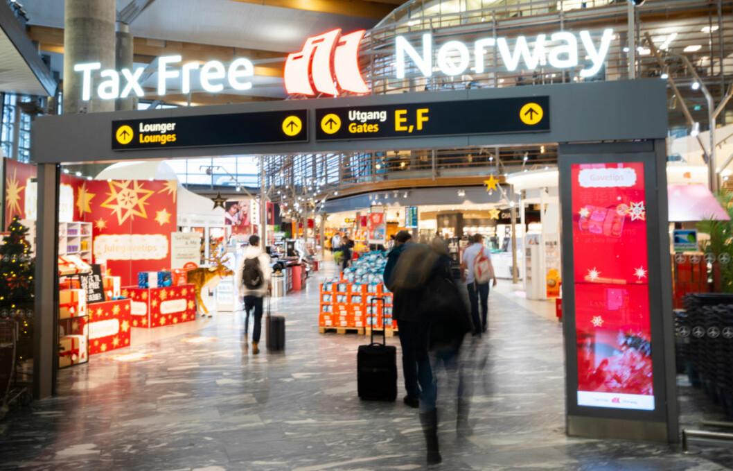 Tax Free Norway – nå miljøsertifisert. (Foto: TRN)