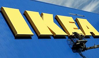 IKEA bryter med Amazon