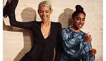 H&M leier ut klær i Stockholm
