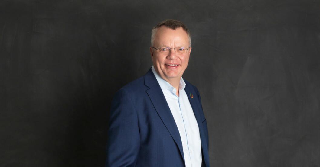 Jesper Lund (Foto: Jysk)