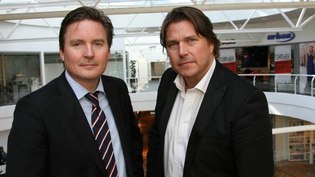 Petter og Marius Varner planlegger åpenbart et nytt kjedekonsept.