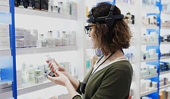 Nevrovitenskap brukes til å forbedre butikkopplevelsen