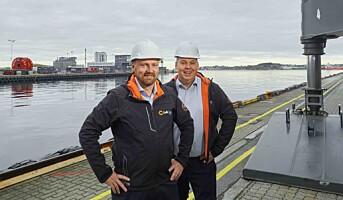 ColliCare med nyetablering i Stavanger