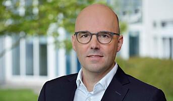 Nets kjøper opp, vil bli ledende i europeisk betalingsindustri