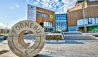 Fornebu S valgte Fuel reklamebyrå