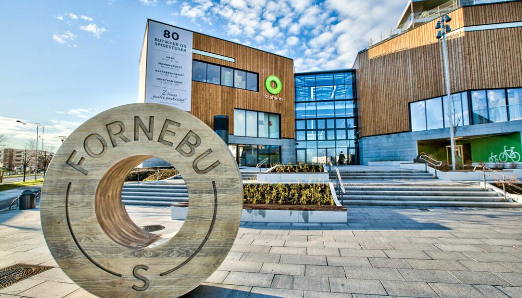 Fornebu S har valgt Fuel som sitt reklamebyrå framover.