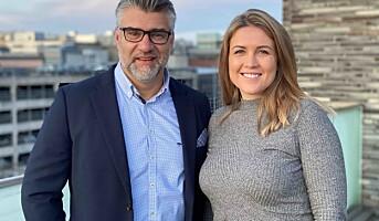 Citycon henter nye utleiesjefer