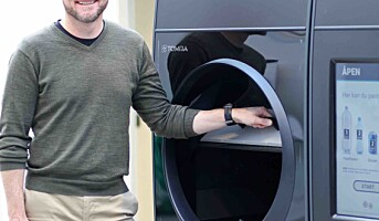 EuroShop: Tomra setter fokus på resirkulering
