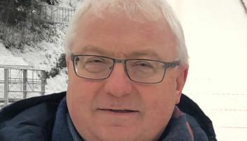 Torbjørn Skei