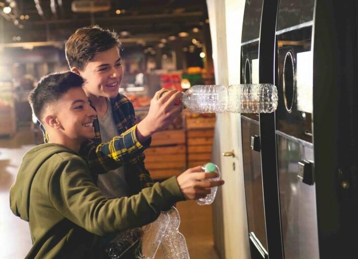 Siden forrige messe i 2017 har verdens befolkning i større grad fått opp øynene for problemet med plastforsøpling. Det øker interessen for resirkulering.