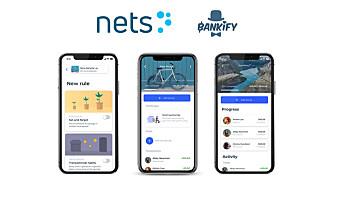 Nets og Bankify samarbeider – tilpasser seg Generasjon Z