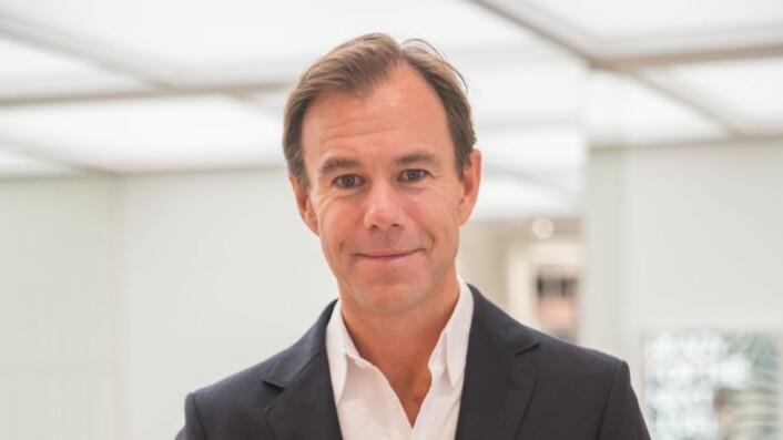 Karl-Johan Persson går fra rollen som adm. dir. til styreleder i H&M.