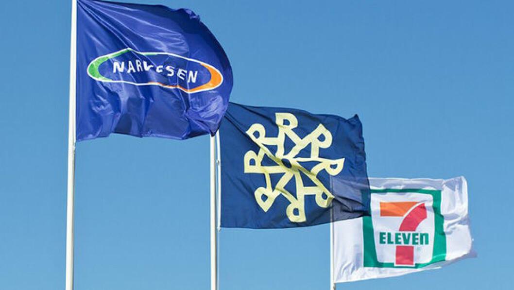 Reitangruppen kan vise til fantastiske resultater for 2013.