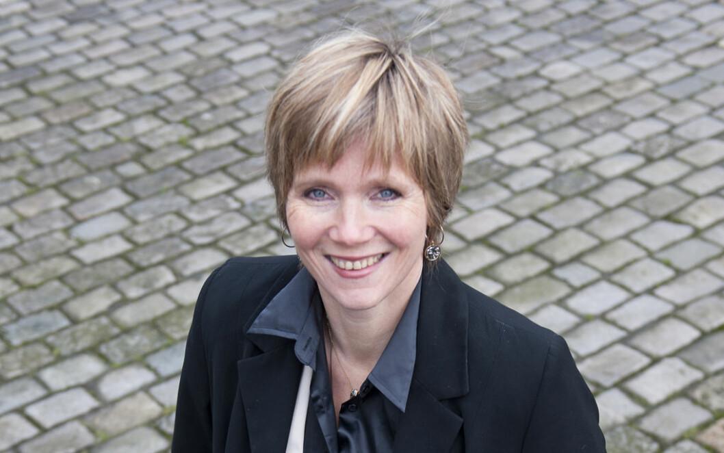SIER NEI: Konkurransetilsynet mener et samarbeid mellom Ica og Norgesgruppen kan svekke konkurransen til skade for forbrukerne. Foto: Konkurransetilsynet