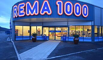 REMA 1000 ønsker avklaring om søndagsåpent