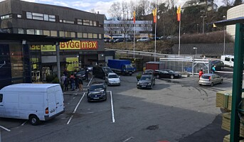 Byggmax Norge ansetter ny Country Manager