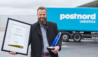Clas Ohlson vant PostNords miljøpris