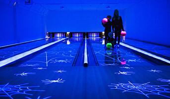 Bygger bowlingkjede