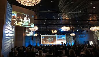 Kjøpesenterkonferansen 2016 begynner å ta form