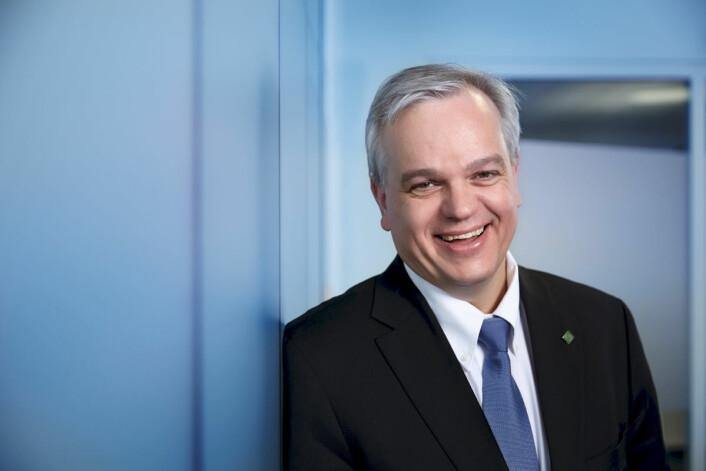 John Arne Ulvan