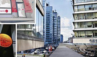 Norske banker bommer på franchisemarkedet