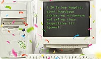 20 år med norsk netthandel