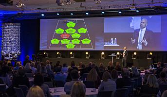 Direkte fra Kjøpesenter-konferansen