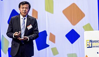 Enormt potensial for europeiske selskaper i Kina