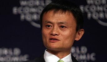 Bedre enn ventet for Alibaba