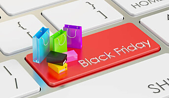 Selger 4 produkter pr. sekund på Black Friday