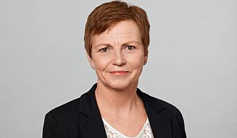 Ny konserndirektør i NorgesGruppen