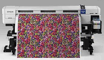 Utvikler nye digitale tekstilprodukter