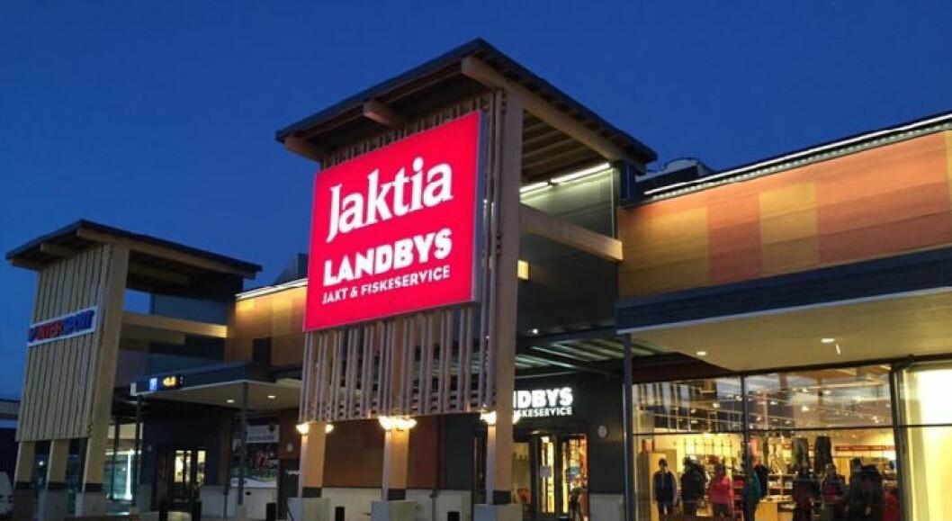 Foto: Jaktia Landbys Östersund