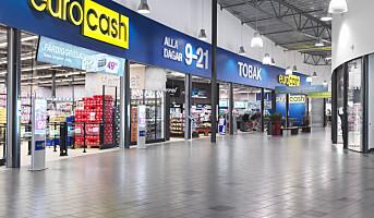 Eurocash solgt til Axfood og Norgesgruppen