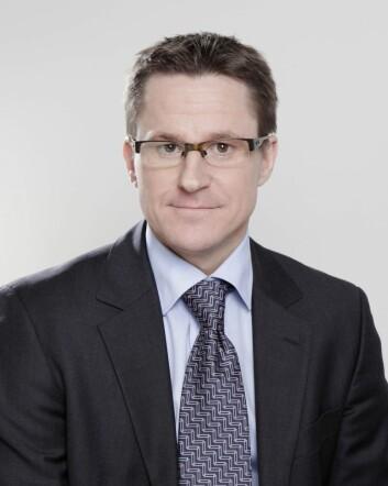 Arbjørn Myrlund i Virke