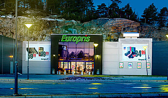 Europris starter med netthandel