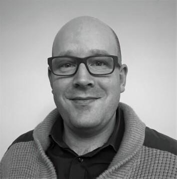 Erik Skjerve, rådgiver i SeeYou