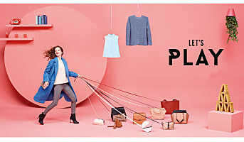 Retailtainment inntar kjøpesentrene