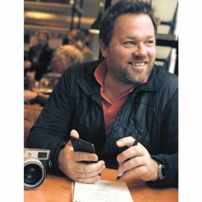 Olav Mellingsæter er en rutinert rådgiver og produsent innen digital markedsføring.