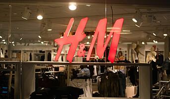 Morgendagens H&M er omnikanal