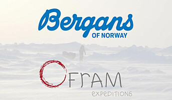 Bergans inn i et nytt marked