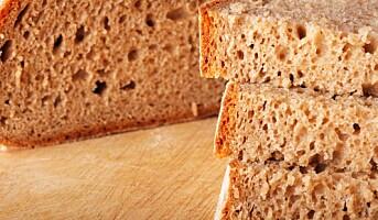 Spar halverer prisen på brød en time før stengetid