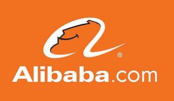 Alibaba utvider med kjøpesenter