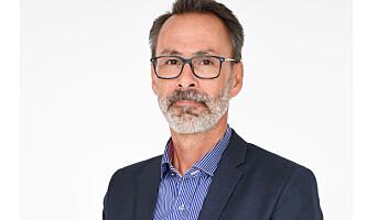 Thomas Jansson blir forretningsområdesansvarlig i Shoppa